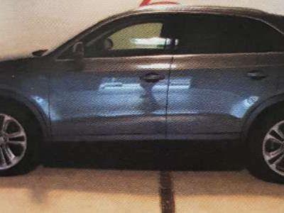 gebraucht Audi Q3 2,0 TDI quattro Offroad Daylight S-tronic, S-Line,