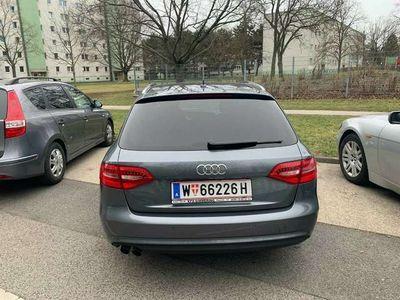 gebraucht Audi A4 Avant 2,0 TDI Sport DPF Aut.