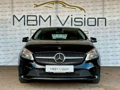 gebraucht Mercedes A200 CDI / d A -Klasse (BM 176)