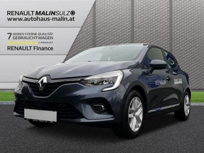gebraucht Renault Clio Zen SCe