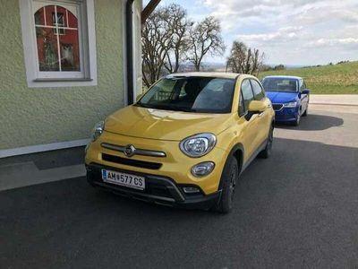 gebraucht Fiat 500X 1,6 E-torQ Off-Road Look Austria Edition