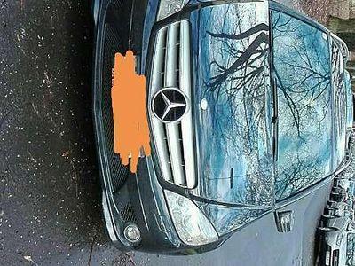 gebraucht Mercedes C350 C-KlasseKombi / Family Van