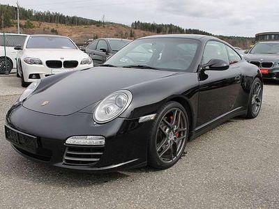 gebraucht Porsche 911 Carrera 4S Coupé II DSG Sportwagen / Coupé