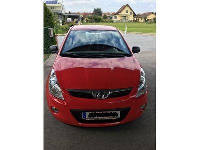used Hyundai i20 1,25 Europe