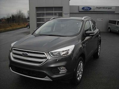 gebraucht Ford Kuga Trend 1.5L Ecoboost 120PS M6