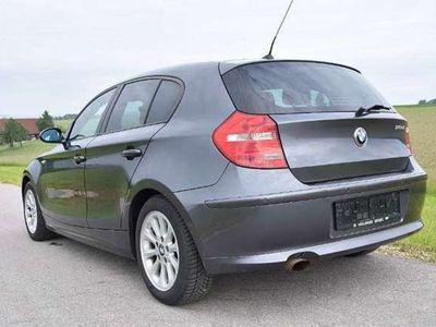 gebraucht BMW 118 1er-Reihe d M Sportsitze Klein-/ Kompaktwagen