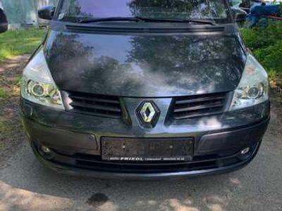 gebraucht Renault Espace Authentique 2,0 dCi neues Pickerl 04.22!!