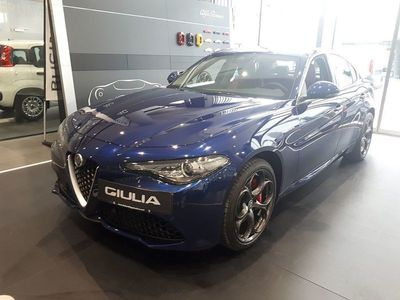 gebraucht Alfa Romeo Giulia Veloce 2,0 280 ATX AWD, Veloce, 280 PS, 4 Türen, Automatik