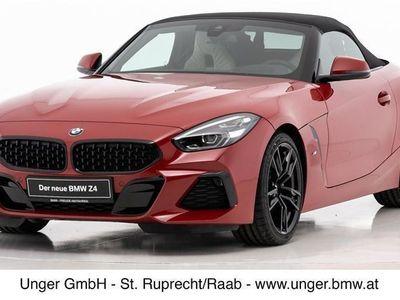 gebraucht BMW Z4 sDrive 20i