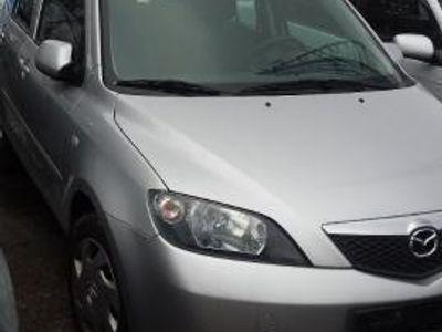 gebraucht Mazda 2 CD68 Plusline