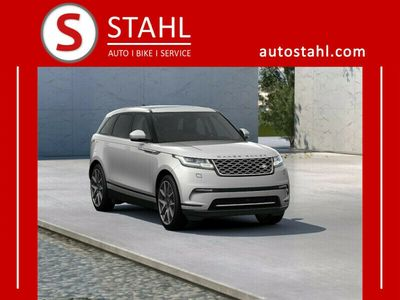 gebraucht Land Rover Range Rover Velar P400e PHEV HSE Aut.| Auto Stahl Wien 22