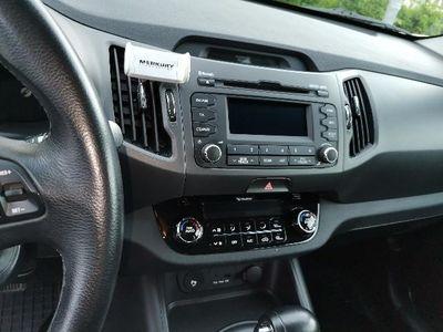 gebraucht Kia Sportage Active 2,0 CRDi 4WD DPF Aut.