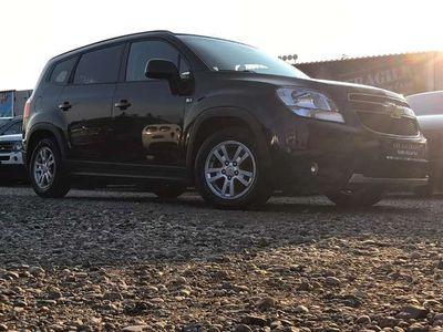 gebraucht Chevrolet Orlando 2,0 ECO LT **7-Sitze*Finanzierung**