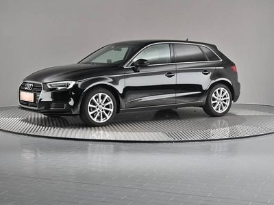gebraucht Audi A3 Sportback Design 2.0 TDI S tronic (893742)