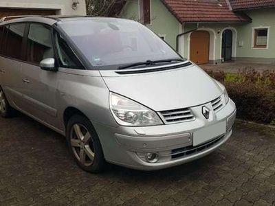 gebraucht Renault Grand Espace Initiale 2,2 dCi Aut.