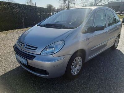 gebraucht Citroën Xsara Picasso 1,6i Family Pickerl 04.2021+ 4 Monate