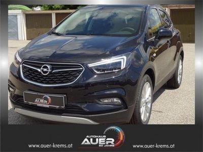 gebraucht Opel Mokka X 1,6 CDTI Ultimate