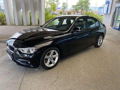 gebraucht BMW 330e 3er-ReihePHEV Aut. Limousine