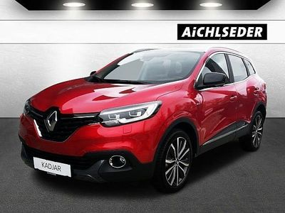 gebraucht Renault Kadjar Bose 1,3TCE 140PS PF E6dT