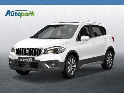 gebraucht Suzuki SX4 S-Cross 1,4 DITC Allgrip shine Sport Utility Vehicle