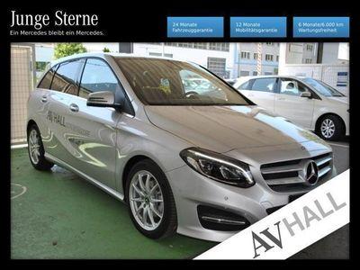 gebraucht Mercedes B200 d 4Matic Urban Paket, uvm,...