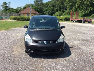 gebraucht Renault Espace 4 Kombi / Family Van