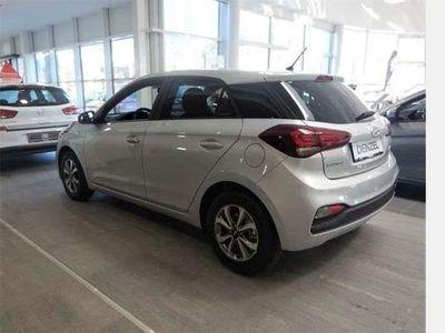 gebraucht Hyundai i20 (GB) Level 2 Plus 1,25 501qq