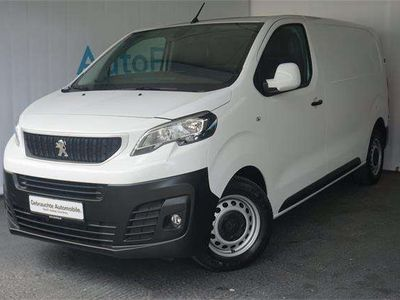 gebraucht Peugeot Expert Kombi BlueHDi 120 Kompa
