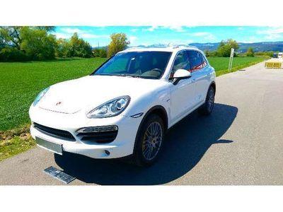 gebraucht Porsche Cayenne II S Hybrid Aut.