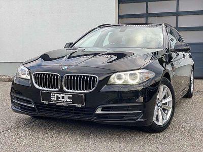gebraucht BMW 520 5er-Reihe d xDrive Touring Aut. Kombi / Family Van