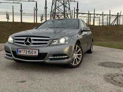 gebraucht Mercedes C180 CDI A-Edition BlueEfficiency