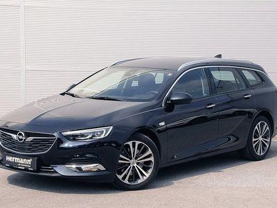 gebraucht Opel Insignia ST 2,0 CDTI BlueInjection Innovation S./S. Sy. Au