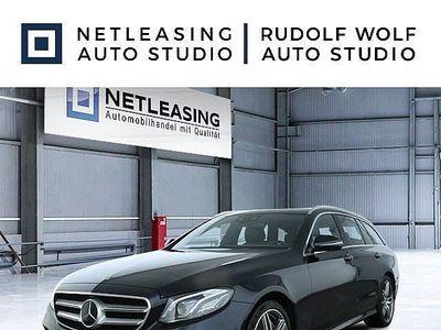 gebraucht Mercedes 450 E-Klasse T-Modell ET 4M AMG+Comand+360°+DAB+Multib+19''+Fahra SHD, 367 PS, 5 Türen, Automatik