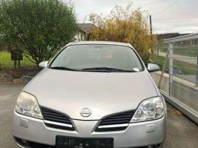 gebraucht Nissan Primera 1,8 16V BUSINESS