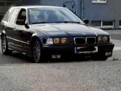 gebraucht BMW 323 3er-Reihe Kombi (E36) touring