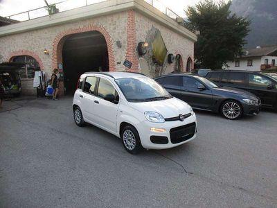 gebraucht Fiat Panda 1,2 69 Lounge Klein-/ Kompaktwagen,