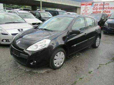 gebraucht Renault Clio Yahoo! dCi DPF