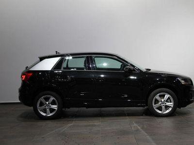 gebraucht Audi Q2 1,6 TDI Sport S-tronic Navi Temp SHZ Connec 17Zoll