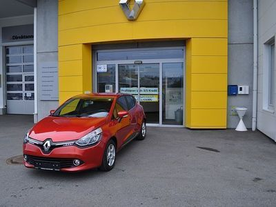 gebraucht Renault Clio Tech`Run Energy TCe 90 Limousine,