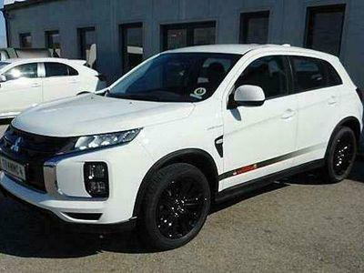 gebraucht Mitsubishi ASX 2,0 MIVEC Inform Plus SUV / Geländewagen
