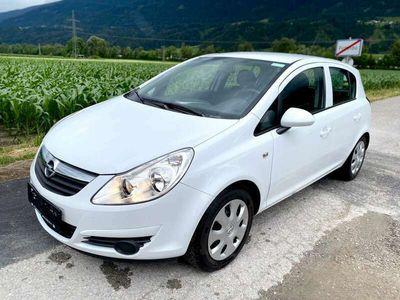 gebraucht Opel Corsa 1,2 Edition Easytronic