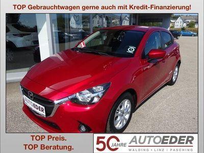 gebraucht Mazda 2 G90 Attraction Automatic