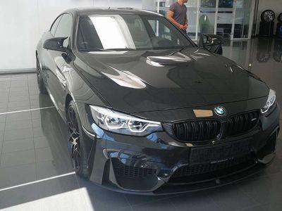 gebraucht BMW M4 4er-ReiheCompetition DKG Performance Sportwagen / Coupé