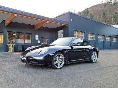 gebraucht Porsche 911 Carrera 4S Sportwagen / Coupé