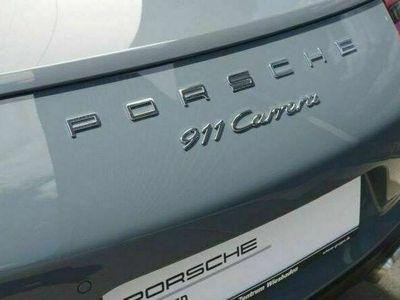 gebraucht Porsche 911 Carrera Cabriolet Cabrio PDK / Roadster