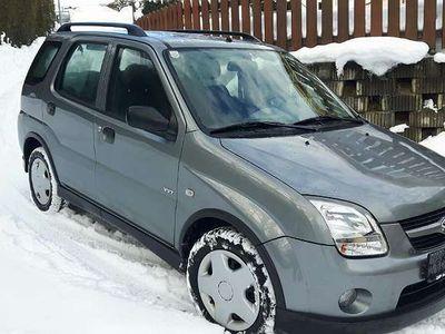brugt Suzuki Ignis 1.3 l 4x4 lange Ausführung 2900€ Fixpreis Limousine,