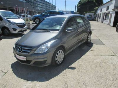 gebraucht Mercedes B180 CDI AUTOMATIK COMMAND