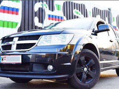 gebraucht Dodge Journey 2,0 CRD SXT
