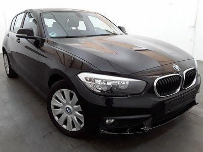 used BMW 116 d Advantage''Navi*Sitzh.*PDC*Tempomat''