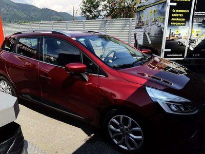 gebraucht Renault Clio GrandTour Energy dCi 90 EDC Intens